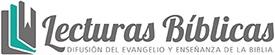 Lecturas Bíblicas Logo